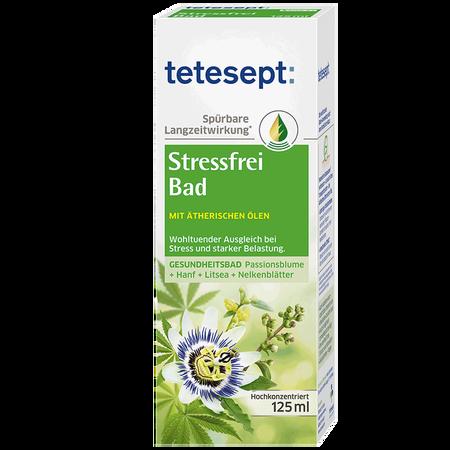 tetesept: Stressfrei Bad