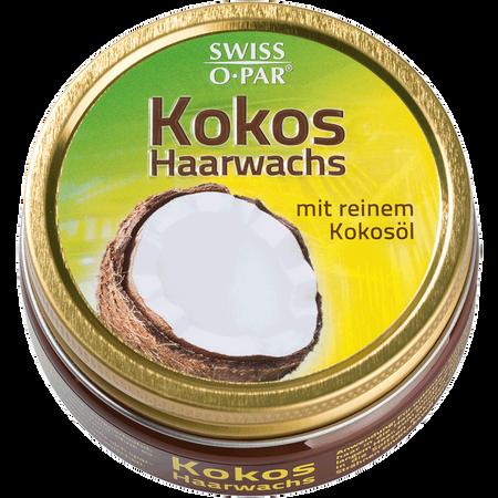 Swiss O Par Haarwachs Kokos