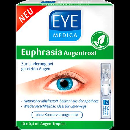 EyeMedica Augentropfen Euphrasia Augentrost