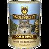 Bild: Wolfsblut Cold River Forelle