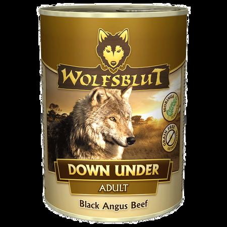 Wolfsblut Down Under mit Angus Beef