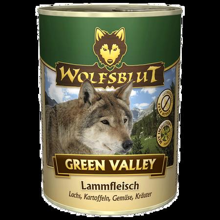 Wolfsblut Green Valley Lammfleisch