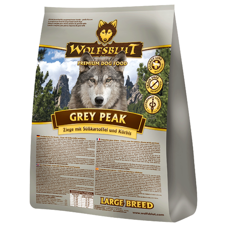 Wolfsblut Grey Peak Large Breed