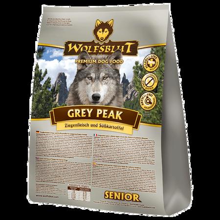 Wolfsblut Grey Peak Senior