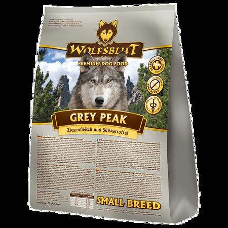 Wolfsblut Grey Peak Small Breed