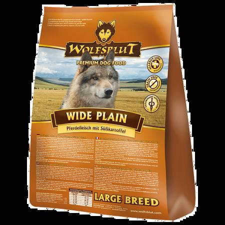 Wolfsblut Wide Plain Large Breed