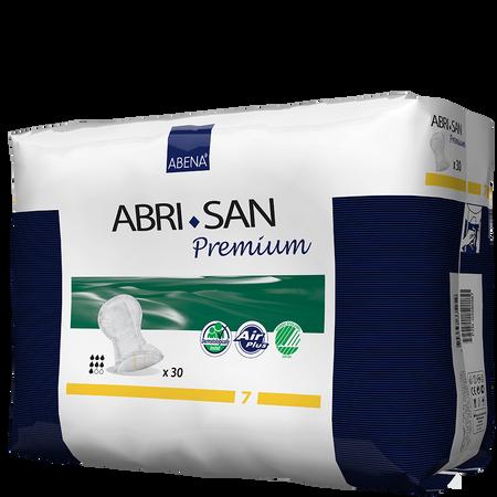 Abena Abri-San Premium 7 Einlagen