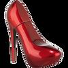Bild: Tiverton TOP GIRL Red Eau de Parfum (EdP)
