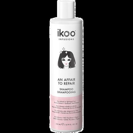 ikoo Shampoo An Affair To Repair