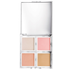 Bild: e.l.f. Beautifully Bare Natural Glow Face Palette