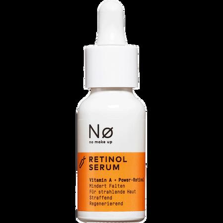 No Make Up Retinol Serum Vitamin A