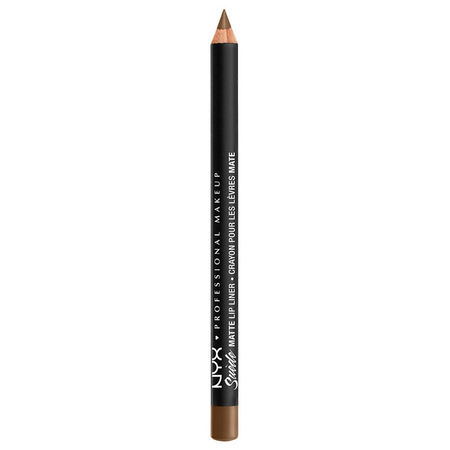 NYX Professional Make-up Nyx Lipl Downt Beauty Sude Matte Liner/Downtown Beauty
