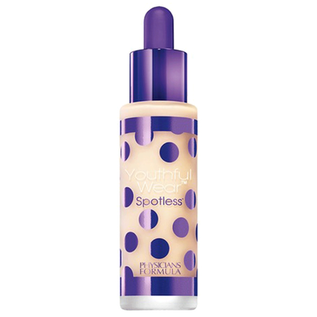 Physicians Formula Youthful Wear Youth-Boosting Spotless Foundation SPF 15