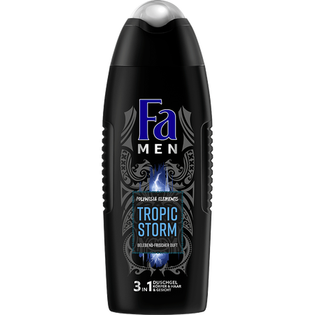 Fa Men Tropic Storm Duschgel