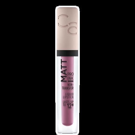 Catrice Matt Pro Ink Non-Transfer Liquid Lipstick