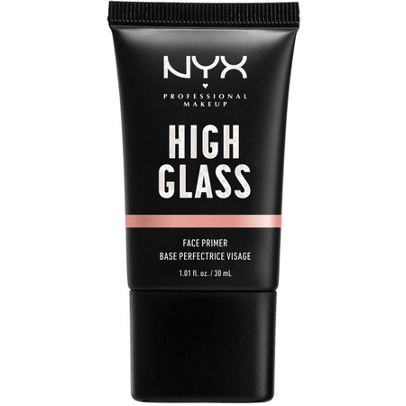 NYX Professional Make-up High Glass Face Primer