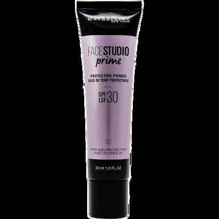 MAYBELLINE Face Studio Prime Protecting Primer LSF 30
