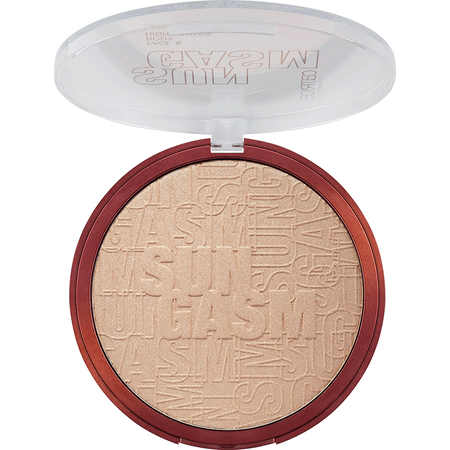 Catrice Sungasm Face & Body Highlighter