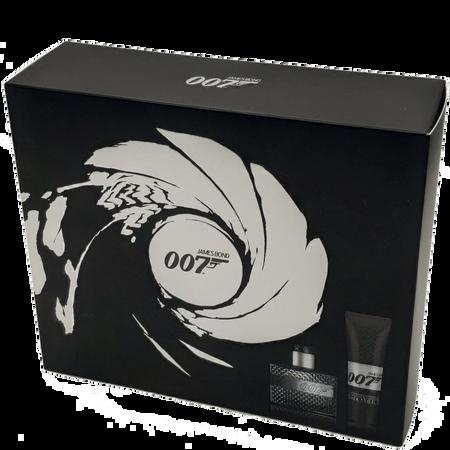 James Bond 007 Signature Eau de Toilette (EdT) Set