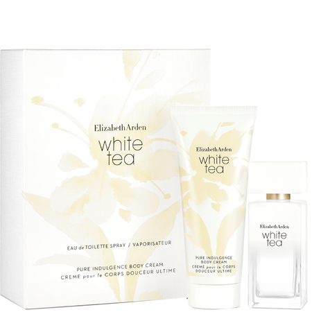 Elizabeth Arden White Tea Eau de Parfum (EdP) Set