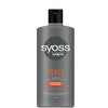 Bild: syoss PROFESSIONAL Men Shampoo Power