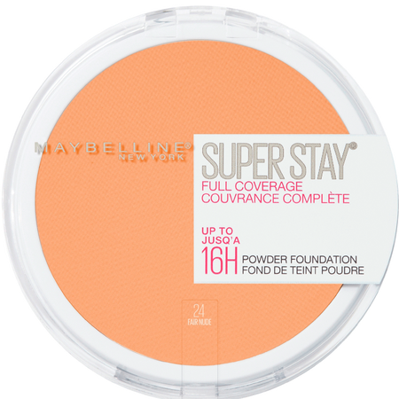 MAYBELLINE Superstay Full Coverage 16h Powder Foundation