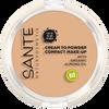 Bild: SANTE Compact Make-Up Cool Ivory