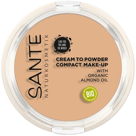 SANTE Compact Make-Up