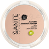 Bild: SANTE Natural Compact Powder Cool Ivory