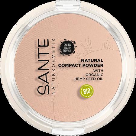 SANTE Natural Compact Powder