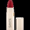 Bild: SANTE Moisture Lipstick Fierce Red