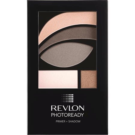 Revlon Photoready Primer, Shadow + Sparkle