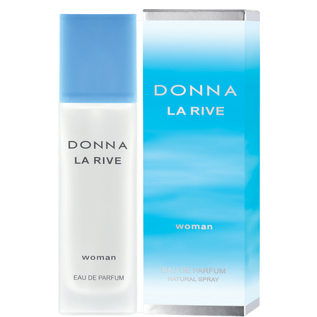 LA RIVE Donna Eau de Parfum (EdP)