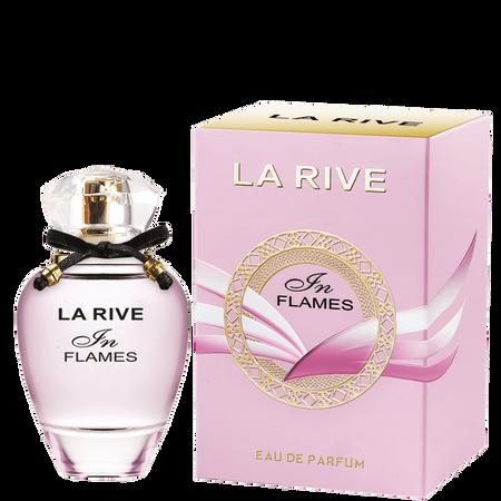LA RIVE In Flames Eau de Parfum (EdP)