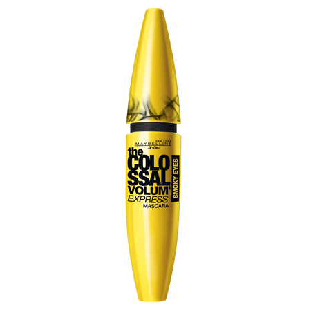MAYBELLINE Colossal Smoky Eyes Mascara