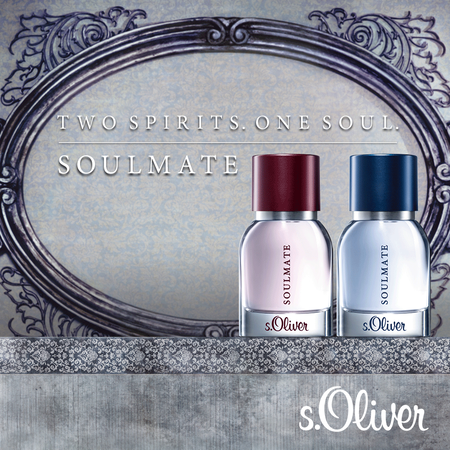 s.Oliver Soulmate Women Eau de Parfum (EdP)