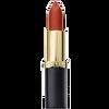 Bild: L'ORÉAL PARIS Color Riche Matte Lippenstift 655