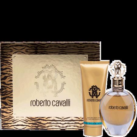 Roberto Cavalli Signature Duftset
