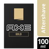 Bild: AXE After Shave Gold