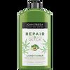 Bild: JOHN FRIEDA Repair & Detox Conditioner mit Hanfsamen-Öl und nährender Avocado