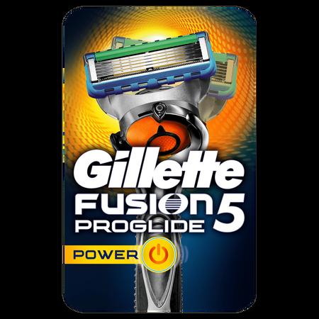 Gillette Fusion5 ProGlide Power Rasierer Für   Männer