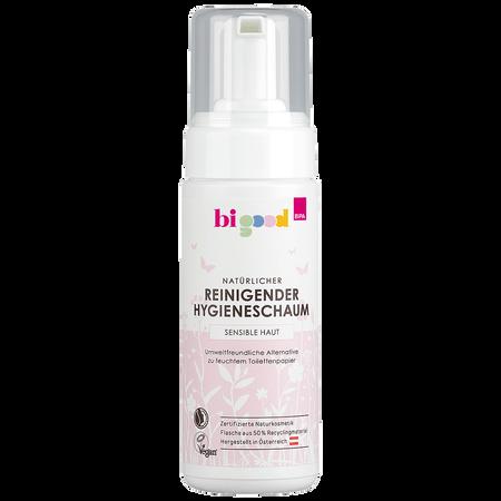 bi good reinigender Hygieneschaum