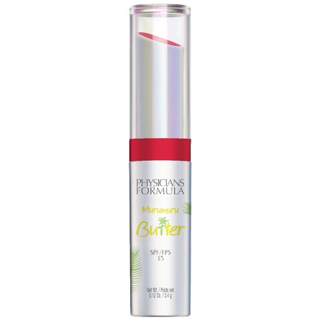 Physicians Formula Murumuru Butter Lip Cream SPF 15