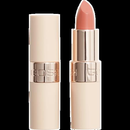 GOSH Luxury Nudes Lippenstift