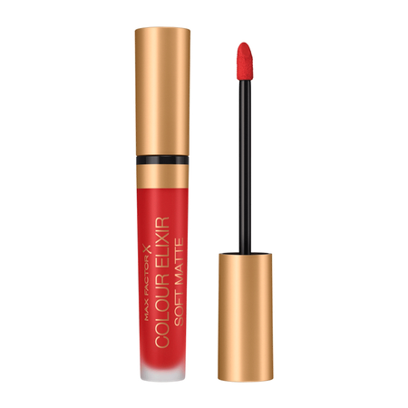 MAX FACTOR Colour Elixir Soft Matte Lippenstift