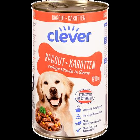 clever Ragout & Karotten