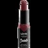 Bild: NYX Professional Make-up Suede Matte Lipstick lolita