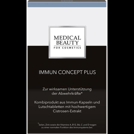 MEDICAL BEAUTY for Cosmetics Immun Shot