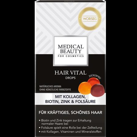 MEDICAL BEAUTY for Cosmetics Hair Vital Drops