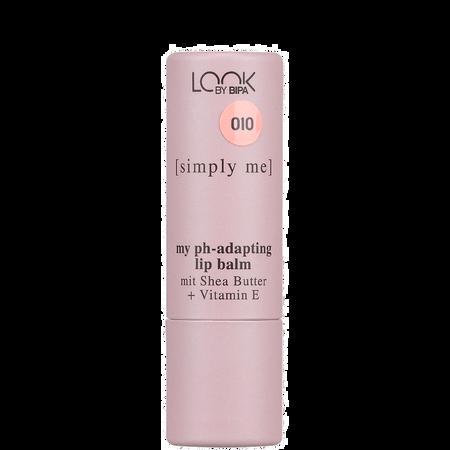 LOOK BY BIPA simply me my ph-adapting lip balm